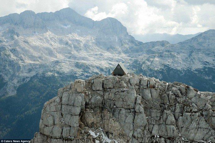 Hotel Alpes