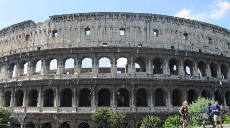 Rome 10 best places to visita